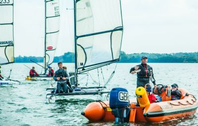 Nacra Coaching